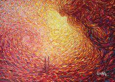 Beautiful work by Eduardo Rodriguez Calzado