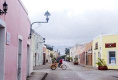 Mr & Mrs Smith - Coqui Coqui Valladolid  Yucatan Mexico
