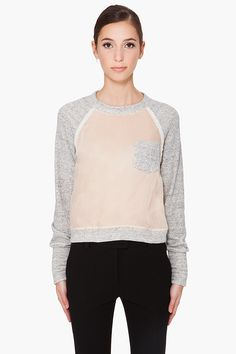 amazingly cute and comfy.  3.1 Phillip Lim