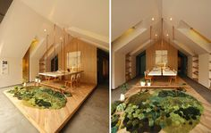Alexandra Kehayoglou carpet rug design inspiring11