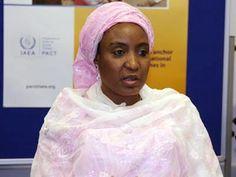 Revealed: Turai Yar'Adua's N10 Billion Abuja Cancer Centre Currently Lies Abandoned