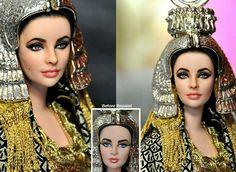 Celebrity Dolls by Noel Cruz - AmO Images - AmO Images