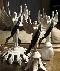 repurposed old trophies - Google Search