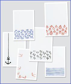 Linda & Harriett notepads and 2012 calendars available in the shop.