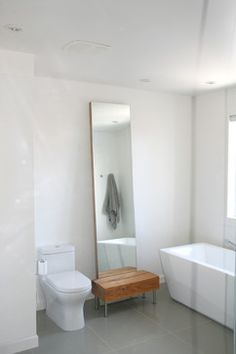 Salle de bain - Other - furaxe Toilet, Bathtub, Bathroom, Bath, Home, Standing Bath, Bath Room, Bath Tub, Litter Box