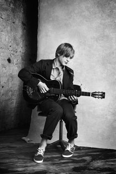 Johnny Flynn holds a very dear place in my heart.
