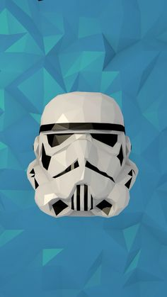 Awesome Stormtrooper. Really like the design.