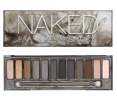 All the Eye Looks You Can Create with the New Urban Decay Naked Smoky Palette - MarieClaire.com