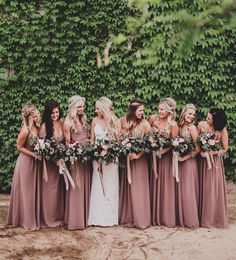 Steal This Bridesmaid Look From Dessy