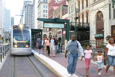 Placemaking Smart Transportation Investments Now, for a Sustainable Future.