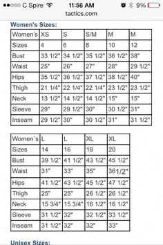 Size chart with measurements Sewing Hacks, Sewing Tutorials, Sewing Projects, Pattern Cutting, Pattern Making, Dress Sewing Patterns, Clothing Patterns, Body Measurement Chart, Fashion Vocabulary