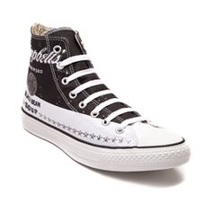 21eae9eb5df97b Converse at Journeys Shoes