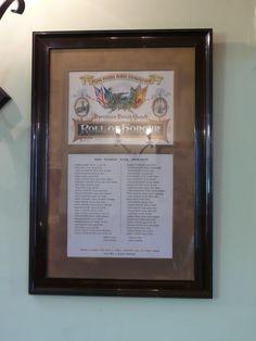 The Scottish War Memorials Project : Durisdeer WW1 Roll of Honour