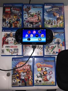 50 Best PS VITA Games images in 2019 | Videogames, Sony, Ps3