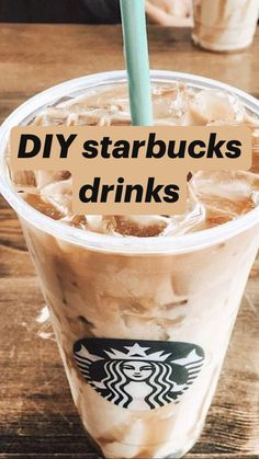 Bebidas Do Starbucks, Starbucks Drinks, Starbucks Pink Drink Recipe, Starbucks Coffee, Iced Coffee, Coffee Drink Recipes, Starbucks Recipes, Coffe Drinks, Starbucks Hacks