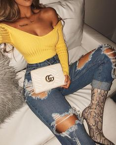 Uploaded by Kseniya. Find images and videos about fashion, style and outfit on We Heart It - the app to get lost in what you love. Cute Comfy Outfits, Classy Outfits, Sexy Outfits, Stylish Outfits, Fall Outfits, Bad And Boujee Outfits, Teen Fashion Outfits, Mode Outfits, Look Fashion