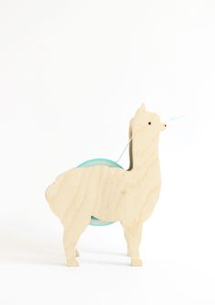 Alpaca washi tape dispenser from Baba Souk College Stationary, Cool Stationary, Cute Stationery, Washi Tape Dispenser, Cute Journals, Jingle All The Way, Office Art, Printable Stickers, Scroll Saw