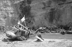 Helicopter Accidents: Western Helicopters Bell UH-1 (1982). Crashed during the making of Twilight Zone: The Movie. Deaths 3.