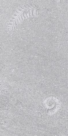 Gorgeous new Sahara Fossil Decor Silver tiles