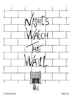 Night Watch The Wall
