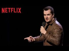 Jim Jefferies Stand Up 2015 Full show about religion [HD]