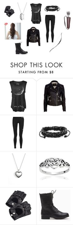 """""""TW R"""" by sosic100 ❤ liked on Polyvore featuring River Island, NIKE, West Coast Jewelry, Pandora, Bling Jewelry, Aspinal of London and Pin Show"""