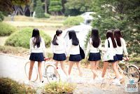 GFRIEND - Pre-Debut ~ You Only Live Once G Friend, Teaser, Mini Albums, Tours, Japan, Live, Extended Play, Japanese, Mini Scrapbooks