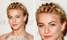 Hair Style – Tranças de Cabelo Para Se Inspirar