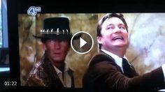 Crocodile Dundee II toilet scene