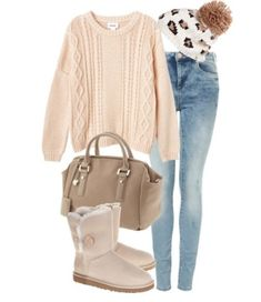 Perfect Fall / winter outfit