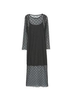 Robes Femmes - Mango Robe Tulle À Pois