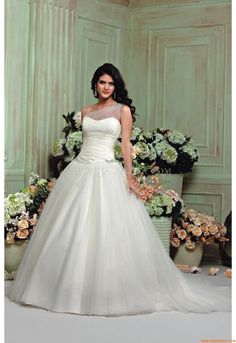 Robes de mariée Veromia VR 61214 Veromia