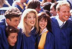 Everything I Need to Teach My Children I Learned From Beverly Hills, 90210