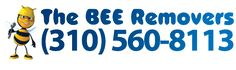 We are The Bee Removers and we are in the business of removing Bee, Wasp, Hornets, yellow jackets, carpenter bees and bumble bees. We have the most humane and economical process of removing these stinging insects. Call us to find out how we can remove the infestations on your property. We cover the entire Los Angeles area with extensions out to Orange County and all of the surrounding cities.http://www.bee-hive-removal-los-angeles.com/