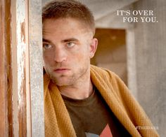 Novo Still De The Rover Com Robert Pattinson