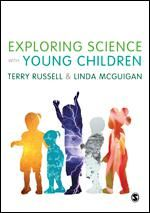 """Read """"Exploring Science with Young Children A Developmental Perspective"""" by Professor Terry Russell available from Rakuten Kobo. The Association for Science Education Book Award Finalist. Science in the early years is about more than developin. Teacher Education, Science Education, Teaching Science, Early Childhood Australia, Scientific Skills, Assessment For Learning, Primary Science, Effective Learning, Experiential Learning"""