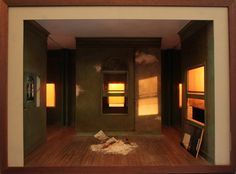 Charles Matton retrospective at All Visual Arts | Art | Wallpaper* Magazine http://www.wallpaper.com/art/charles-matton-retrospective-at-all-visual-arts/5419