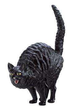 gato assanhado - Bordalo Pinheiro