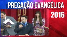 Melhor Pregação Evangélica 2016 do Pr Marcos Feliciano Que Você Vai Ouvir