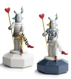Jaime Hayon for Lladro
