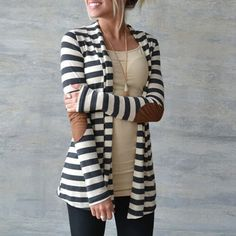 Chaquetas Mujer Knitted Sweater