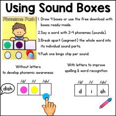 examples of sound boxes