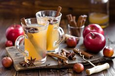 Ten perfect drinks to keep you warm this winter