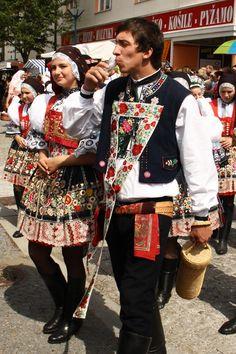 Bukovanský kroj