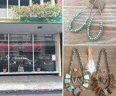 GINGER 13 – 22 S PAUAHI ST, HONOLULU from Insider's Guide To Shopping Like A Local In Hawaii as featured by The Style Insider.