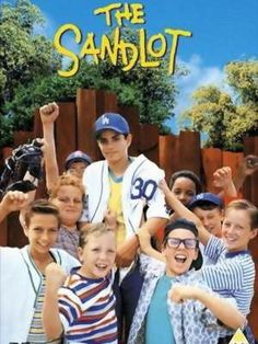 Wonderful movie about a neighborhood ball team...