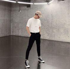 fashion mode, korean fashion men, fashion for boys, aesthetic fashion Korean Fashion Men, Fashion Mode, Aesthetic Fashion, Trendy Fashion, Mens Fashion, Fashion For Boys, Korean Men Style, Street Fashion Men, Gq Mens Style