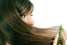 3 Vinegar Uses for the Hair