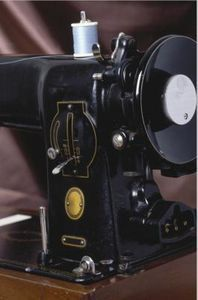 How to Repair Gears on a Singer Sewing Machine thumbnail