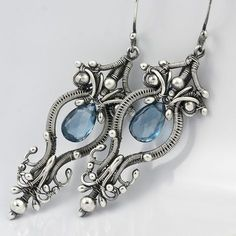 Earrings ♥ by Sarah Thompson